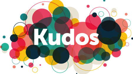New features added to Kudos