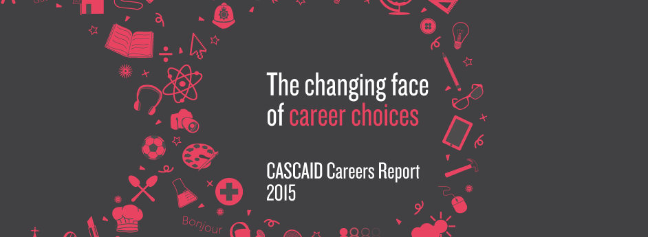 Annual Careers Report 2015 – areview