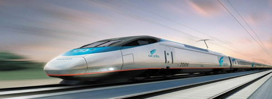 HS2 and Crossrail  – a journey ofopportunity