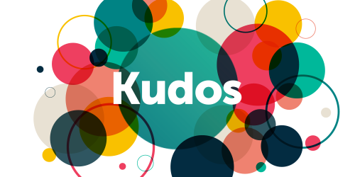 New updates to Kudos