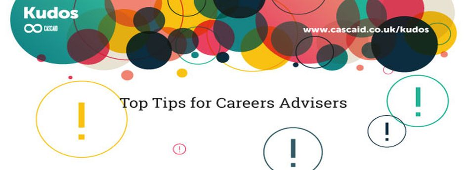 5 Tips For Careers Advisers – Part 2
