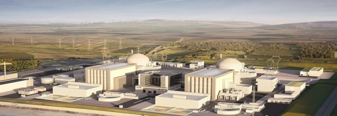 Hinkley C – Powering the future