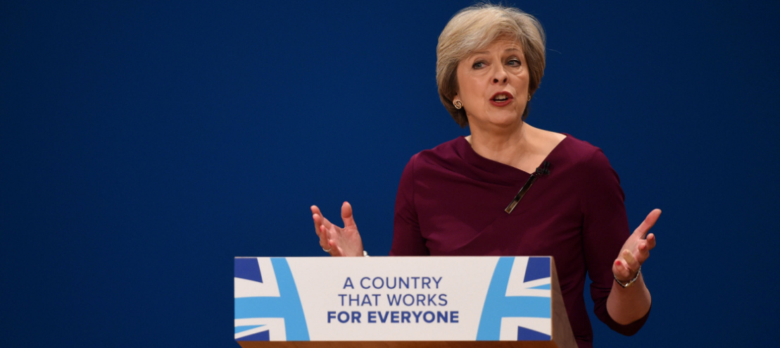 Conference Season – The Conservative Party's EducationPlans