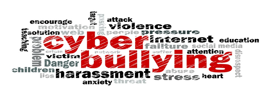 Cyber Bullying and How We Can StopIt