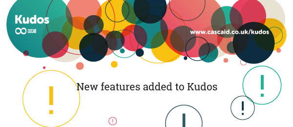 New Features Added toKudos