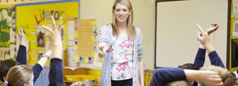 Teacher recruitment down by33%