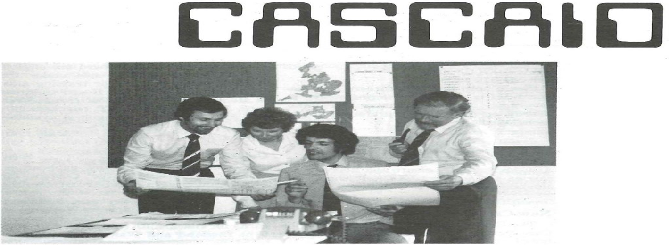 Did you know 'CASCAID' is an acronym?