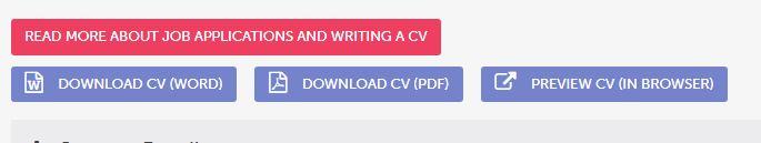 CV articles