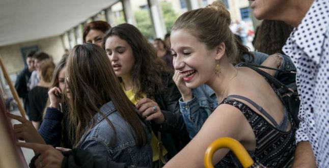 A student's guide to GCSE Results Day